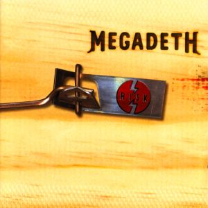 Megadeth - Risk