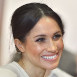 Meghan Markle Disney Voiceover Deal Charity
