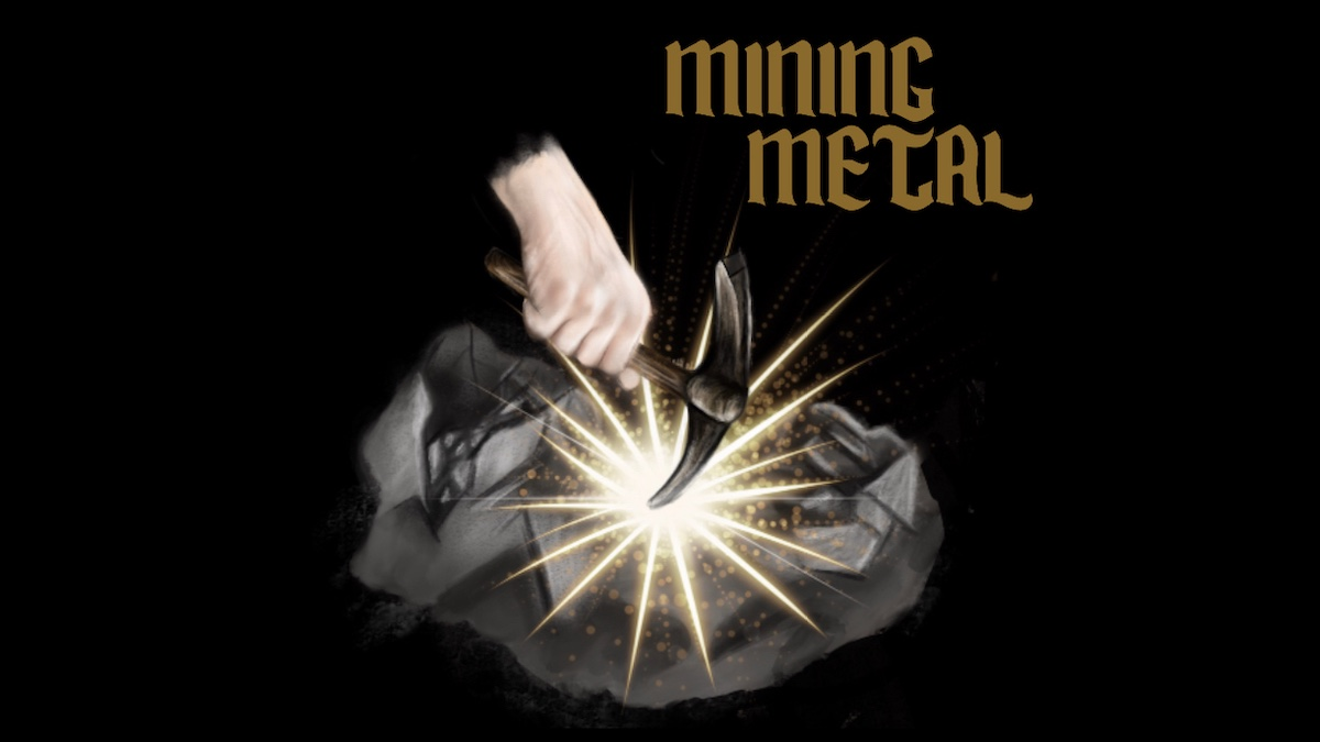 Mining Metal: The Best Underground Metal Releases of May 2020