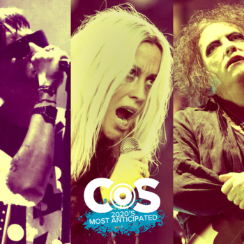 Most Anticipated Albums 2020 Consequence of Sound The Strokes Alanis Morissette The CureHeader