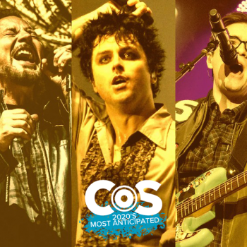 Most Anticipated Legacy Rock Bands