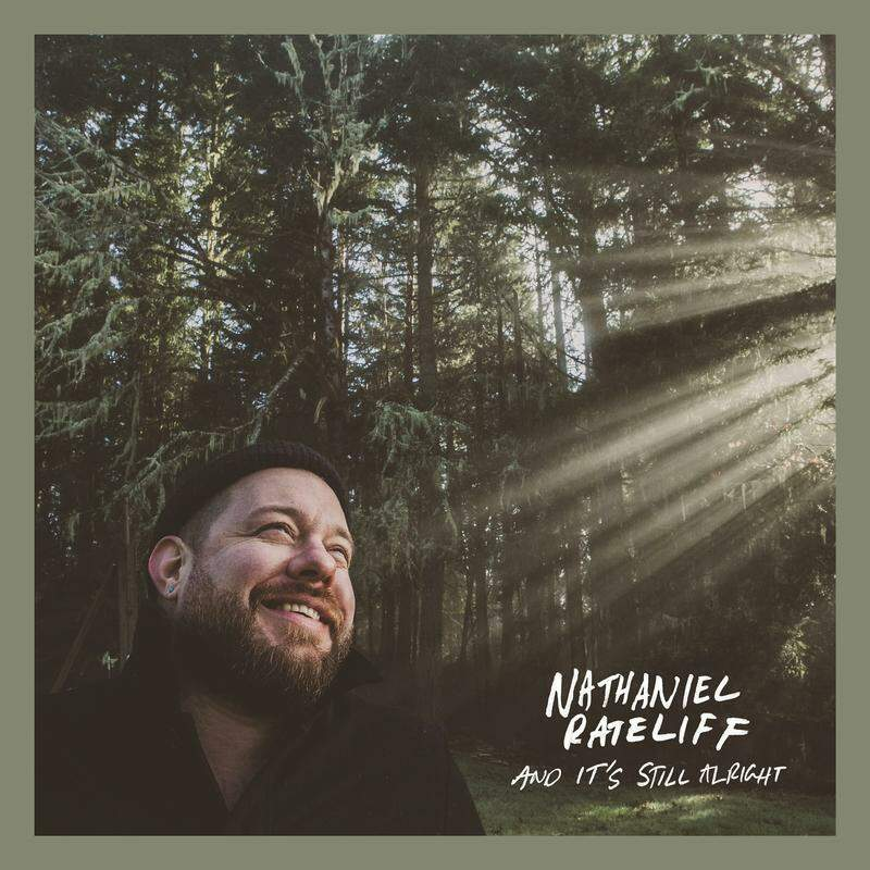 Nathaniel Rateliff And It's Still AlrightArtwork solo album song stream