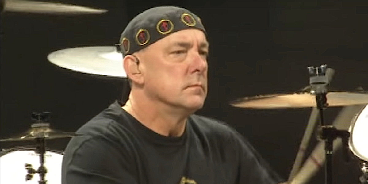 10 Moments That Show the Awesomeness of Rush's Neil Peart