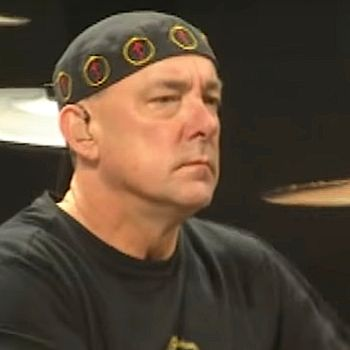 Neil Peart of Rush 10 awesome moments