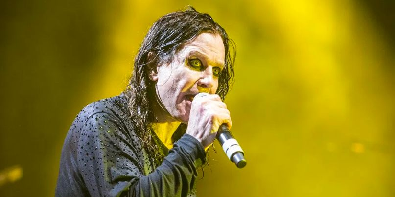 Ozzy Osbourne not on deathbed