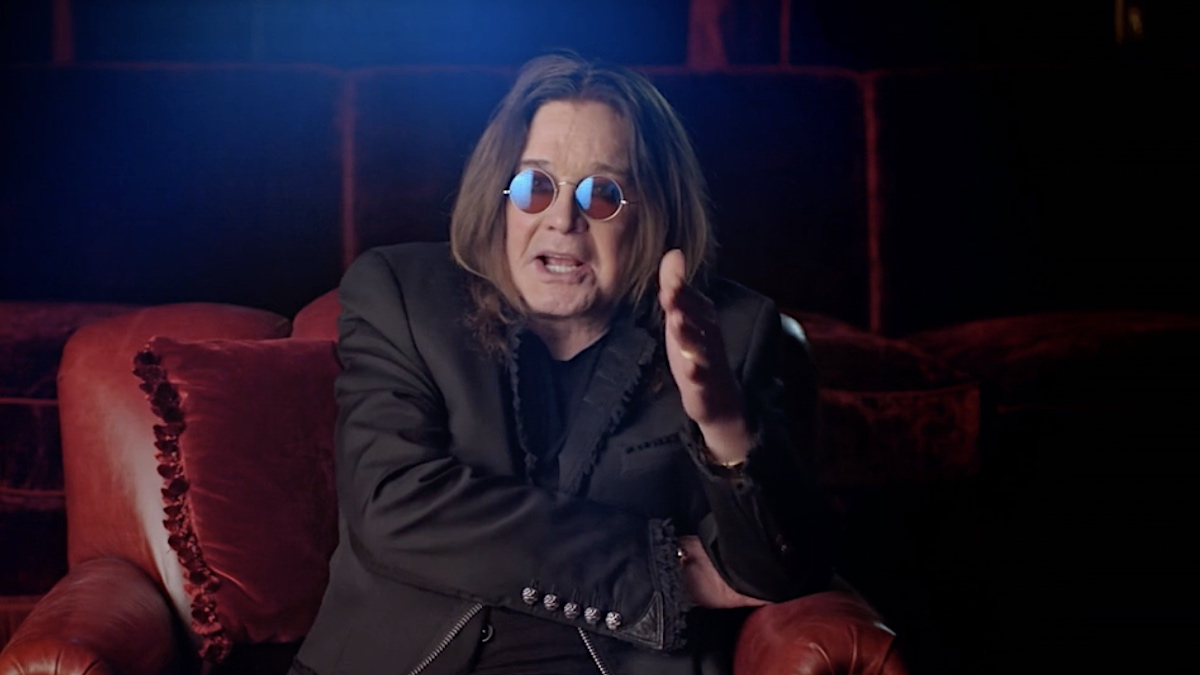 Trailer for new Ozzy Osbourne documentary features Marilyn Manson, Rob Zombie, more: Watch