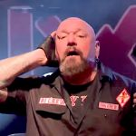 Paul Di'Anno last show ever