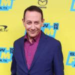 Paul Reubens Pee-wee Herman Dark Twisted New Movie New Film