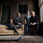 Phish, photo by Rene Huemer