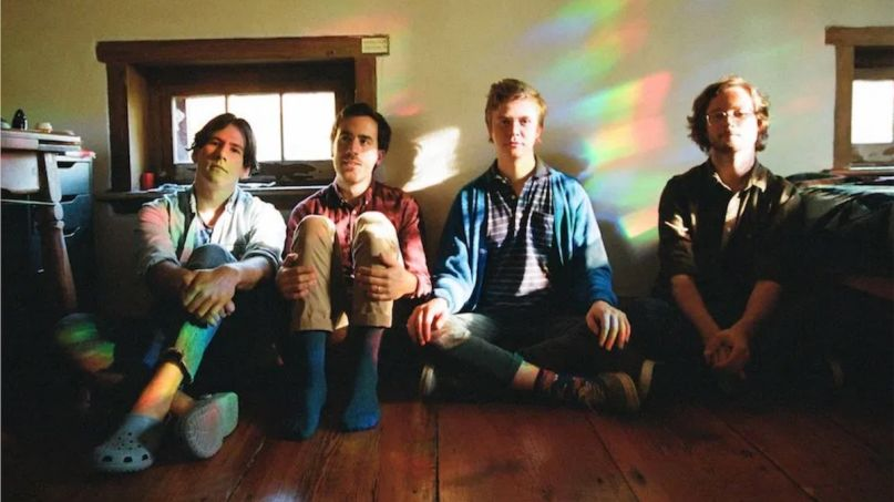Pinegrove tour dates tickets live Hovvdy tour 2020, photo by Daniel Topete
