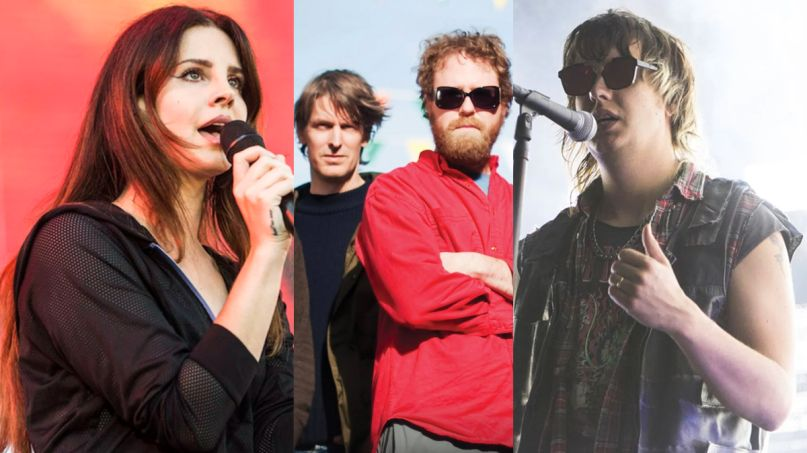 Primavera Sound 2020 Lineup Pavement Strokes Lana Del Rey final