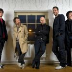 Radiohead launch the Public Library