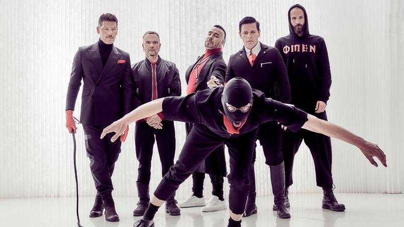 Rammstein 2020 North American tour