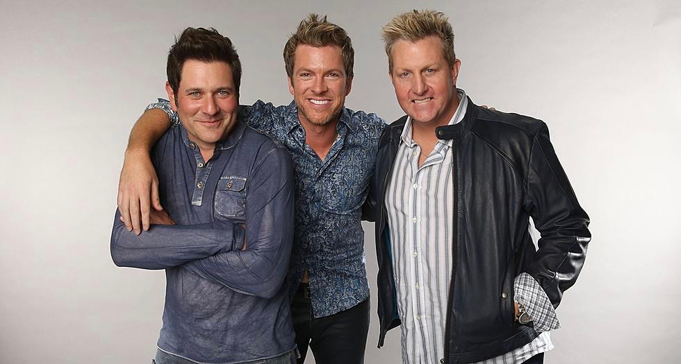 Rascal Flatts announces farewell tour