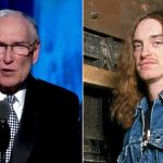 Cliff Burton father Ray Burton dies