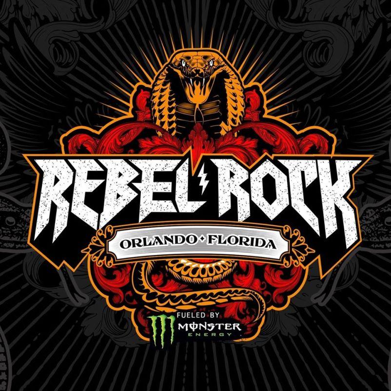 Rebel Rock Fest Orlando