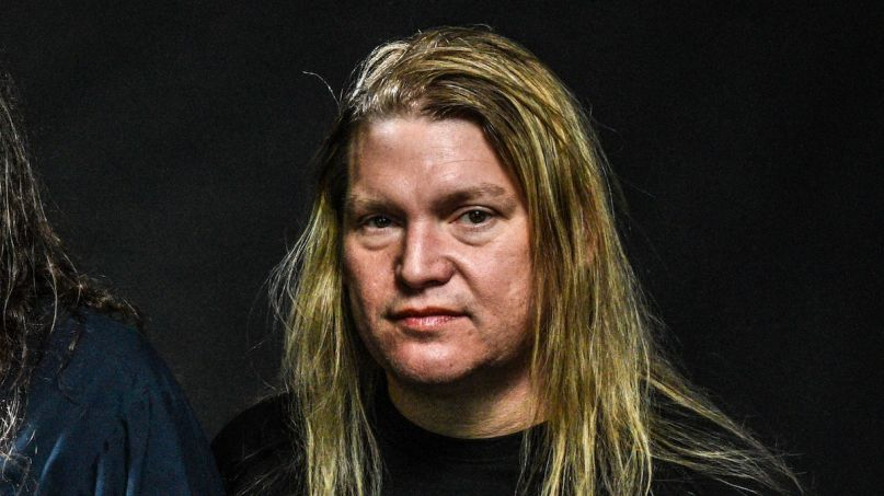 Corrosion of Conformity drummer Reed Mullin dieas