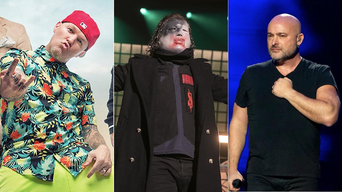 Wisconsin's Rock Fest reveals 2020 lineup: Slipknot, Limp Bizkit, Disturbed, and more