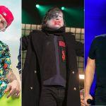 Rock Fest 2020 lineup