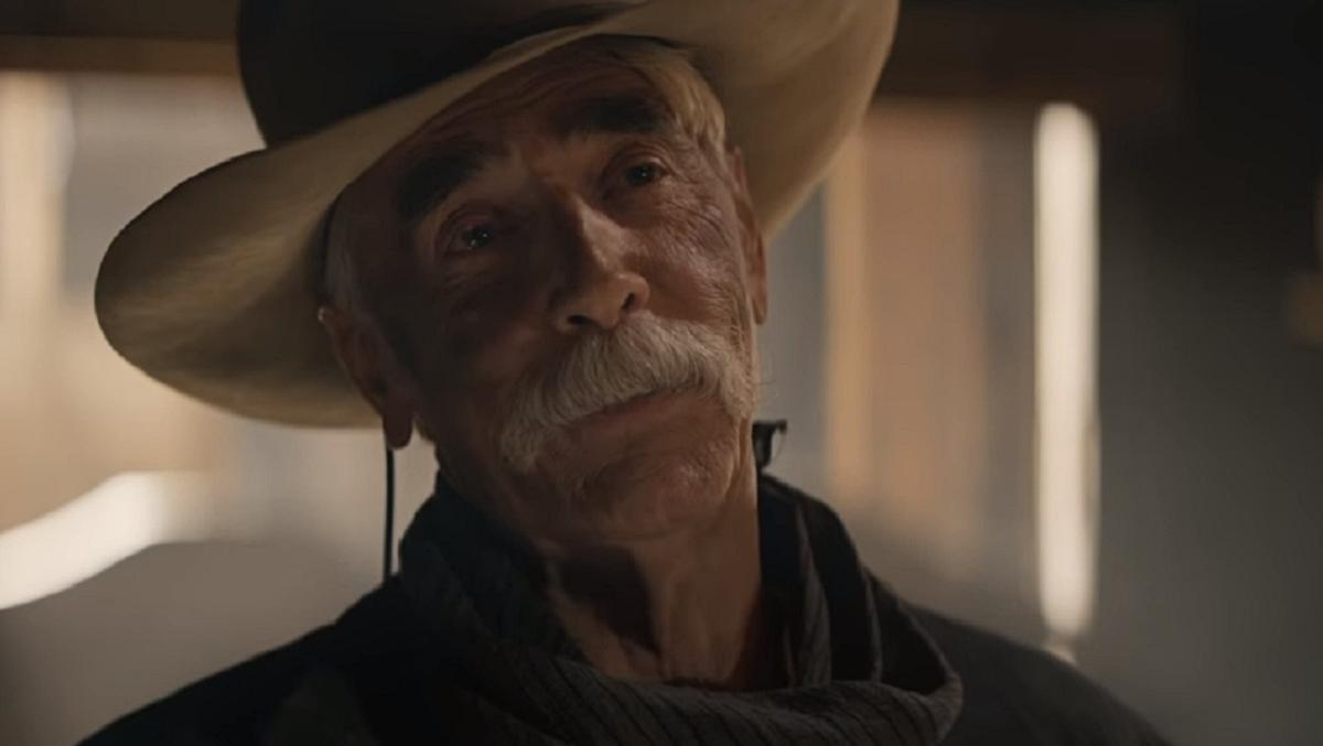 "Sam Elliott recites ""Old Town Road"" in Doritos' Super Bowl ad teaser: Watch"