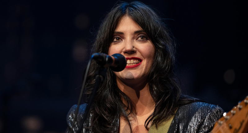 "Sharon Van Etten covers Sinead O'Connor, performs ""Every Time the Sun Comes Up"" on ACL TV: Watch"