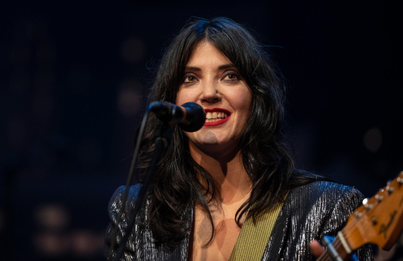 Watch Sharon Van Etten Cover Sinead O Connor On Austin City Limits Tv Consequence Of Sound