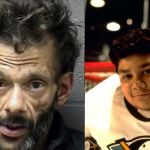 Shaun Weiss, former Mighty Ducks actor