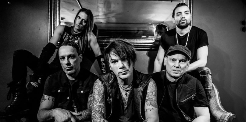 Stabbing Westward stream new EP