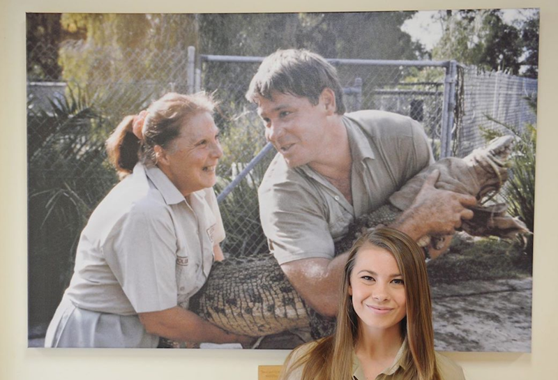 Steve Irwin S Family Rescuses More Than 90 000 Animals Consequence Of Sound