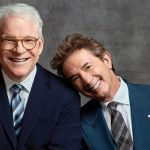 Steve Martin Martin Short Hulu Show This is Us Dan Fogelman