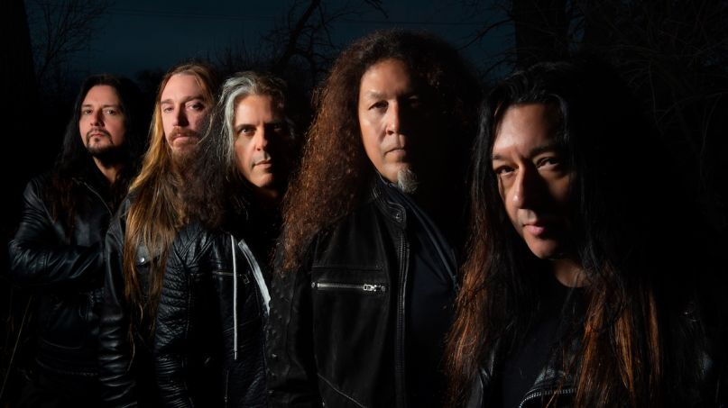 Testament new album 2020