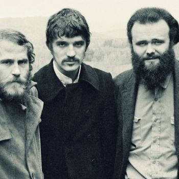 The Band Once Were Brothers documentary trailer Robbie Robertson Martin Scorsese header