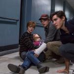The New Mutants Josh Boone trailer Disney Marvel 20th Century Fox
