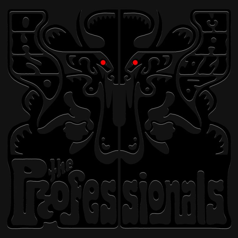 The Professionals - The Professionals