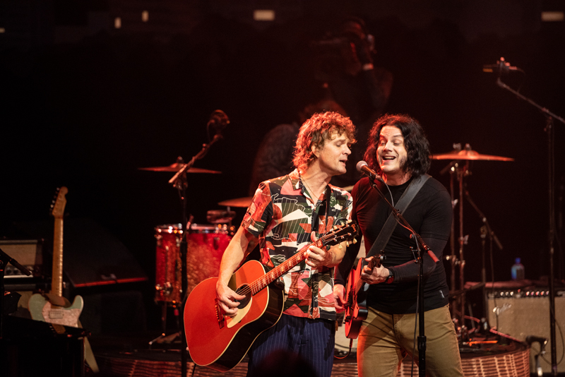 The Raconteurs ACL