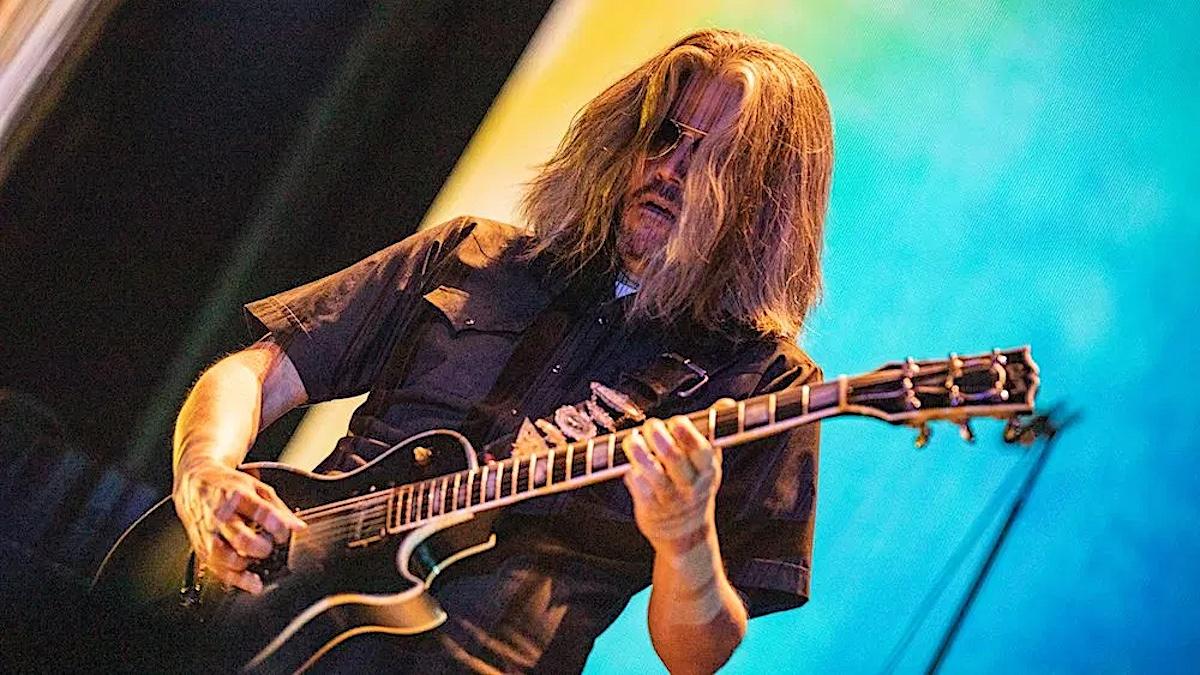 Tool's Adam Jones, Guns N' Roses' Slash, and Black Sabbath's Tony Iommi lead 2020 Gibson Custom Guitar collection