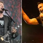 Volbeat and Clutch 2020 tour