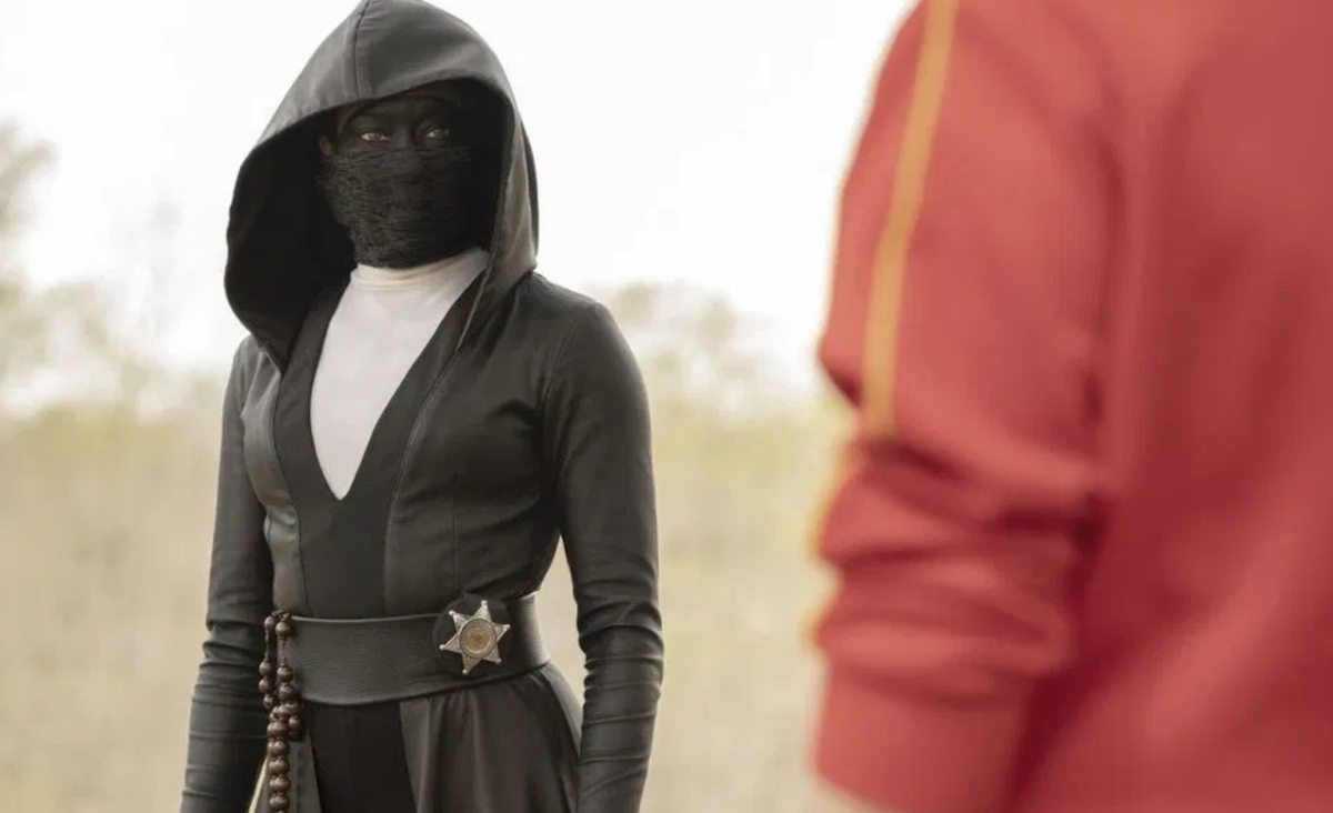 Watchmen Season 2 is unlikely, says HBO