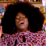 Yola NPR Tiny Desk Concert Walk Through Fire Stream