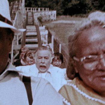"George A. Romero, ""The Amusement Park"""