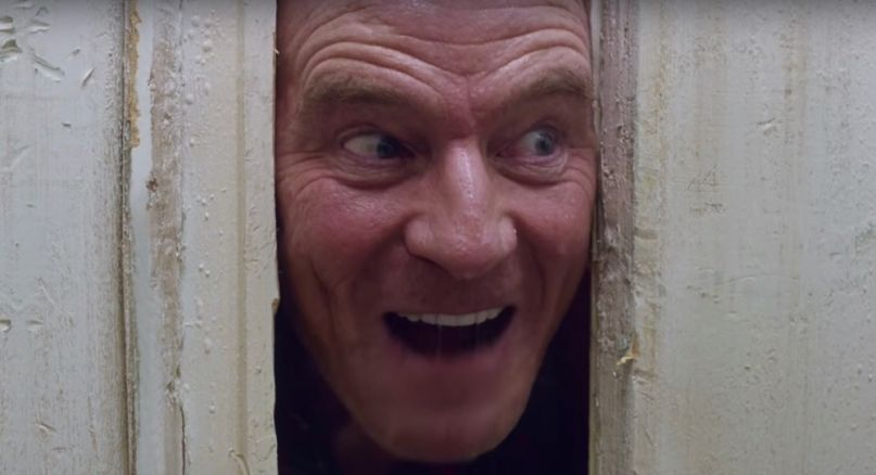 Mountain Dew Commercial, The Shining, Bryan Cranston, Super Bowl