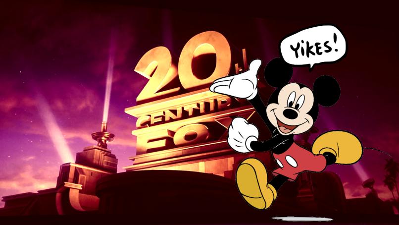 Disney changes 20th Century Fox, Fox Searchlight
