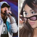 eminem ariana manchester concert lyric controversy beef