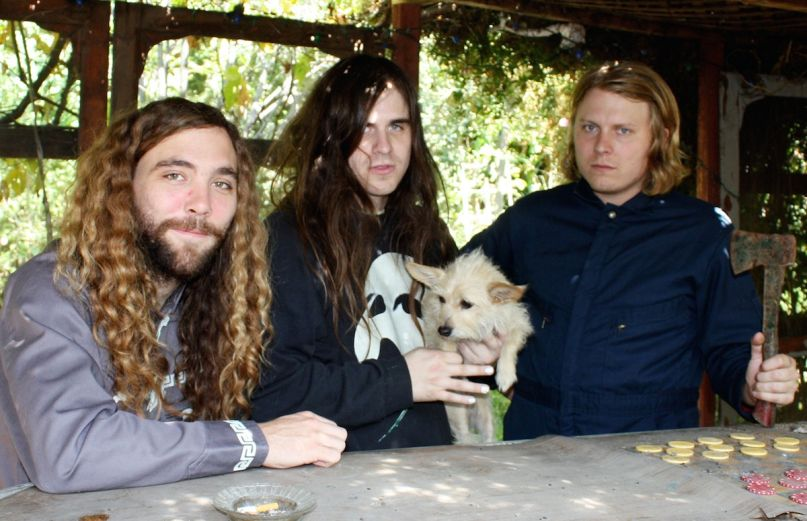 fuzz ty segall tour dates concert tickets