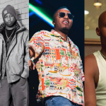 gods of rap tour II 2020 tickets nas dmx