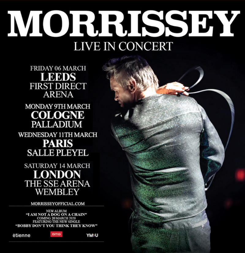 Sugarland Tour Dates And Concert Tickets: Morrisey Announces Tour Dates + Ticket Info