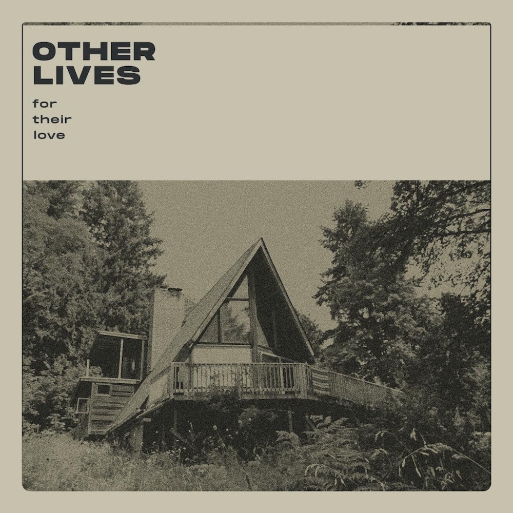 other lives for their love album artwork cover Other Lives announce new album For Their Love, share Lost Day: Stream