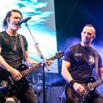 Alter Bridge 2020 spring tour