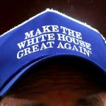 Axl Rose - Make the White House Great Again