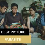 Best picture oscars 2020 academy awards parasite